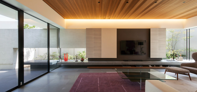 岸 研一 / Kenichi Kishi Architect&Associates background 1