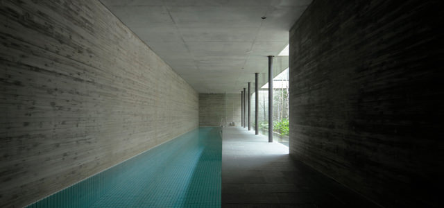 石井 秀樹 / Ishii Hideki Architect Atelier background 2