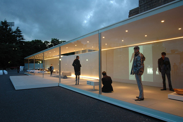 World of Calvin Klein THE HOUSE image1