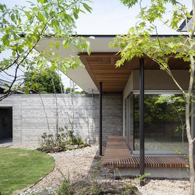 岸 研一 / Kenichi Kishi Architect&Associates : 瑞穗之家 thumbnail