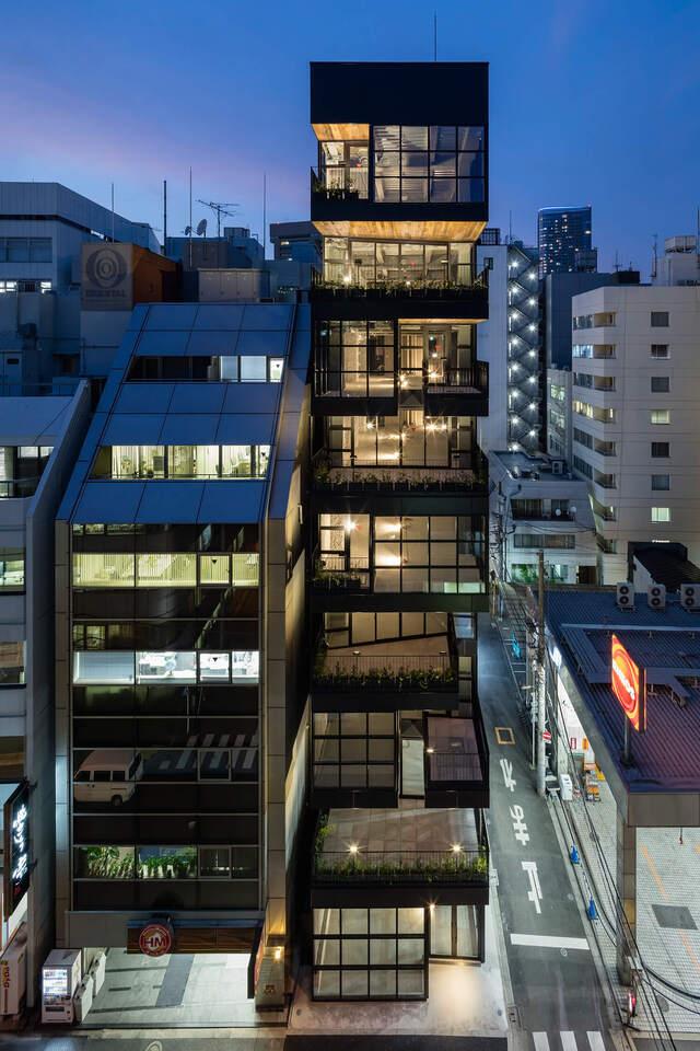 Kanda Terrace image4