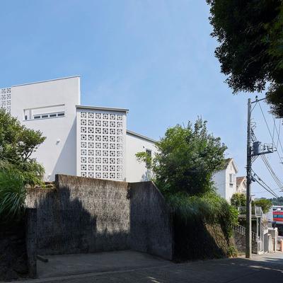 河内 真菜 / atelier mana : Villa odawara thumbnail