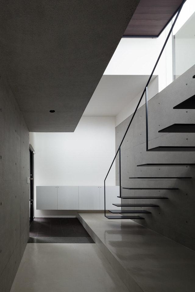 横滨 筱原台的两户住宅 image2