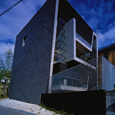 Shogo ARATANI Architect & Associates thumbnail 1