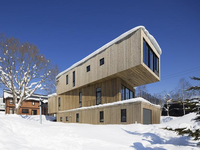 Strata House image4