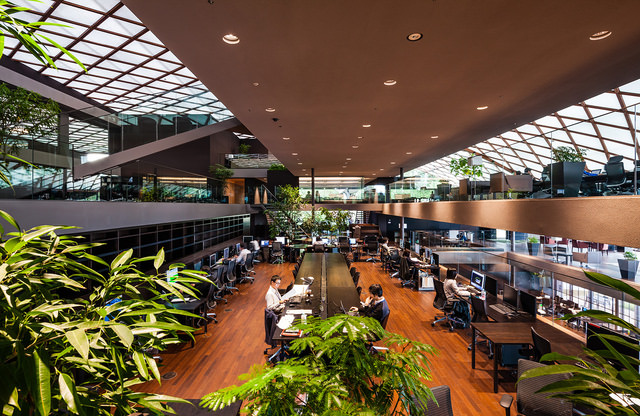 ROKI 全球创新中心 image4