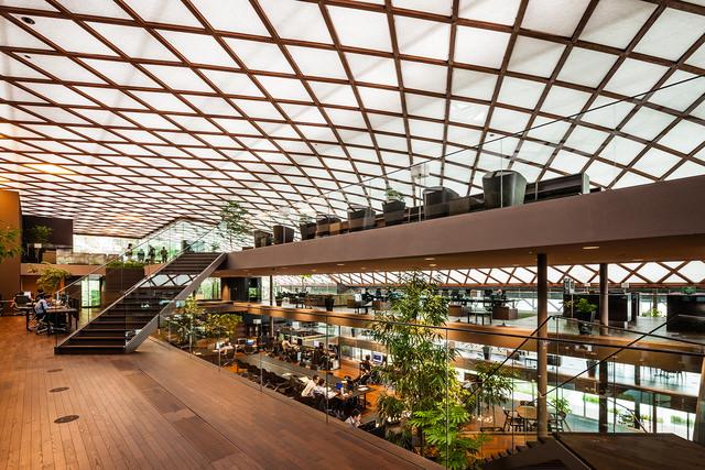 ROKI 全球创新中心 image2
