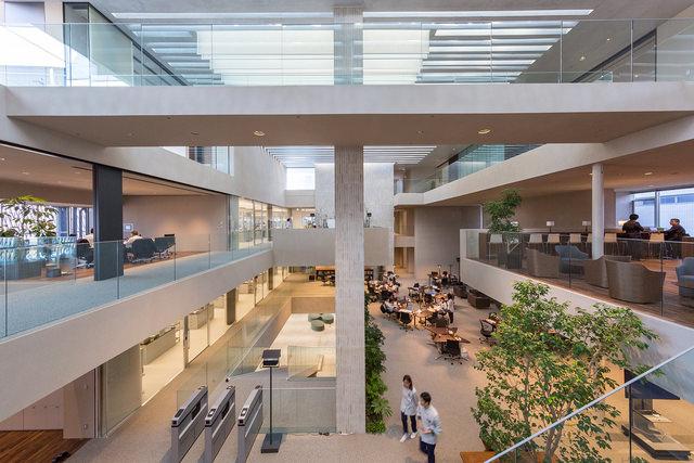NICCA 创新中心 image1