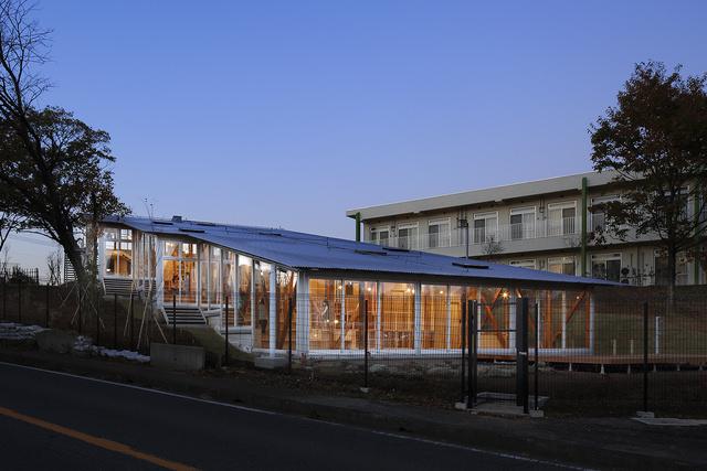 hakusui保育园 image2