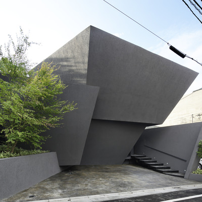 井手 孝太郎 / ARTechnic architects : SRK thumbnail