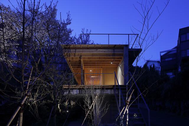 Tea house in Atami thumbnail11
