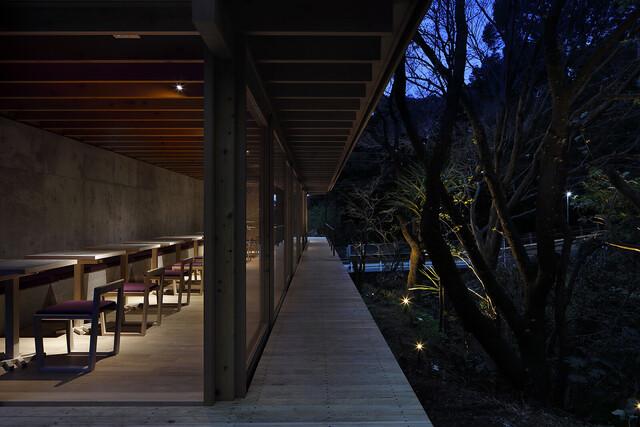 Tea house in Atami image1