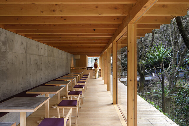 Tea house in Atami image3