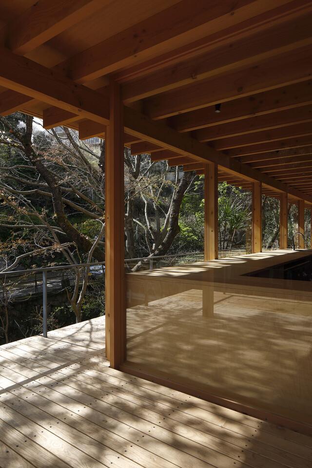 Tea house in Atami thumbnail7