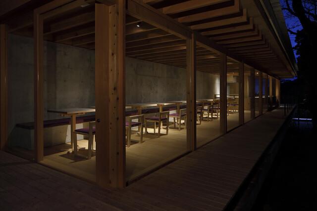 Tea house in Atami thumbnail8