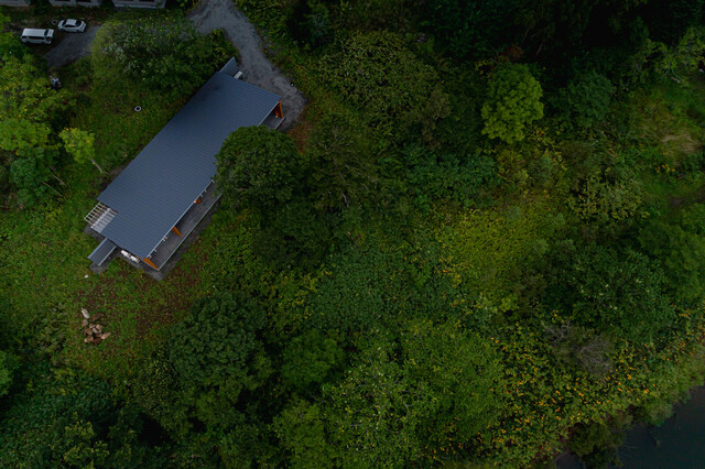 Niseko river house thumbnail15