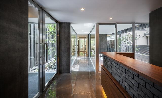 Shibata Kako Sekkei Co.,Ltd. Head Office image2