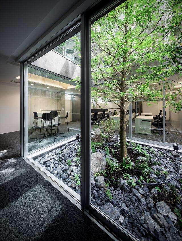 Shibata Kako Sekkei Co.,Ltd. Head Office image4