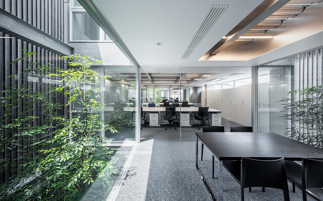 Shibata Kako Sekkei Co.,Ltd. Head Office thumbnail9