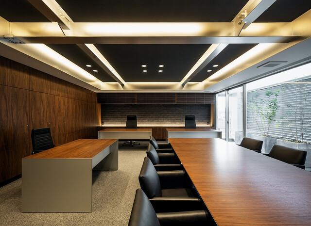 Shibata Kako Sekkei Co.,Ltd. Head Office thumbnail12